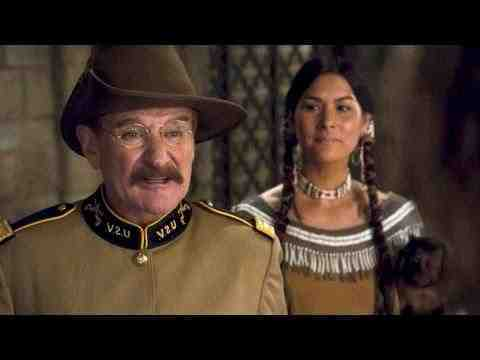 Night at the Museum: Secret of the Tomb - Clip