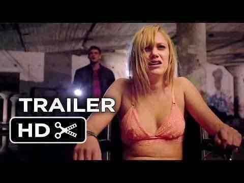 It Follows - trailer 2