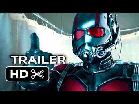 Ant-Man - trailer 1