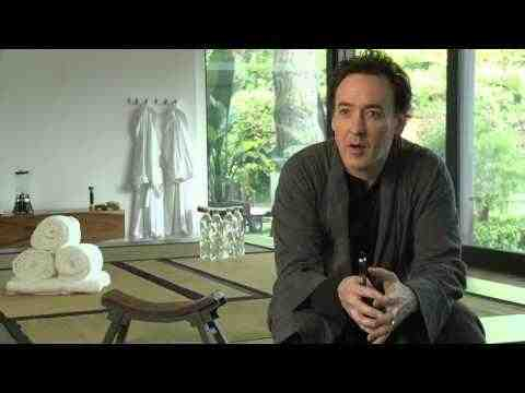 Maps to the Stars - John Cusack