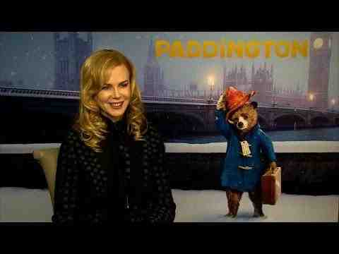 Paddington - Interviews