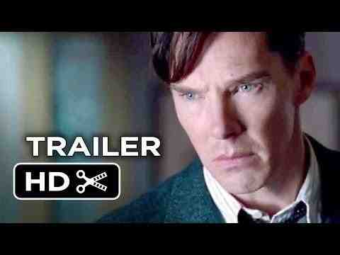 The Imitation Game - trailer 4