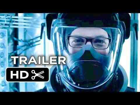 Fantastic Four - trailer 1