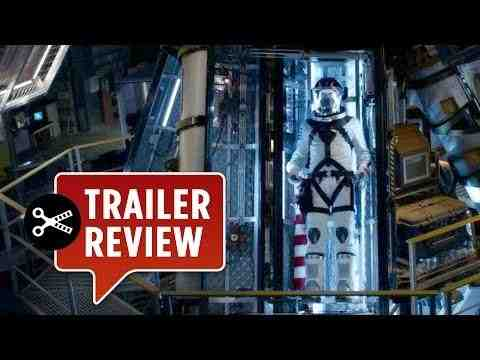 Fantastic Four -Trailer Review