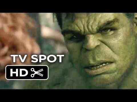 The Avengers: Age of Ultron - TV Spot 1