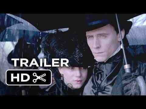 Crimson Peak -  Teaser Trailer 1
