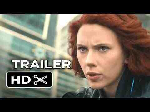 The Avengers: Age of Ultron - trailer 4