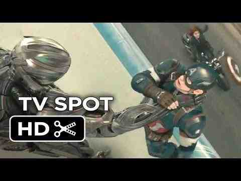 The Avengers: Age of Ultron - TV Spot 4