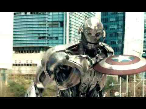 The Avengers: Age of Ultron - Featurette