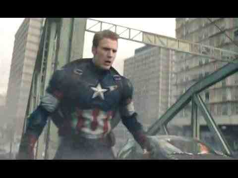 The Avengers: Age of Ultron - TV Spot 5