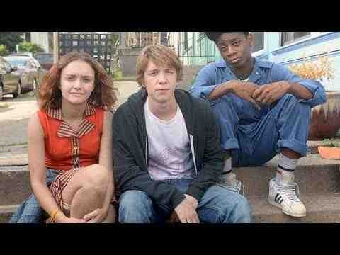 Me and Earl and the Dying Girl - trailer 1