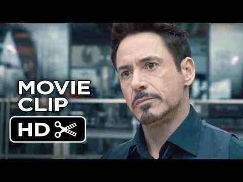 The Avengers: Age of Ultron - Clip