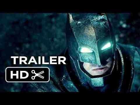 Batman v Superman: Dawn of Justice - teaser trailer 1