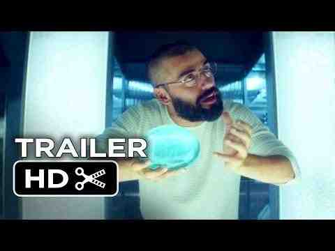 Ex Machina - trailer 3