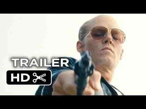 Black Mass - trailer 1