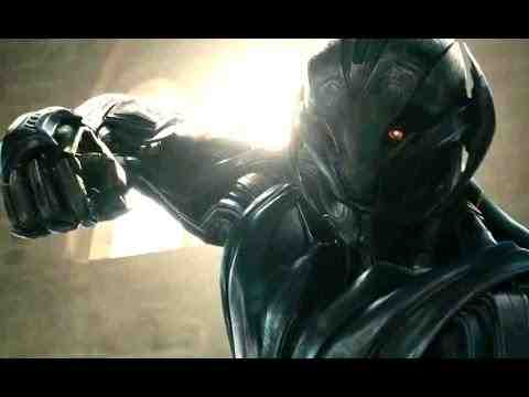 The Avengers: Age of Ultron - TV Spot 6
