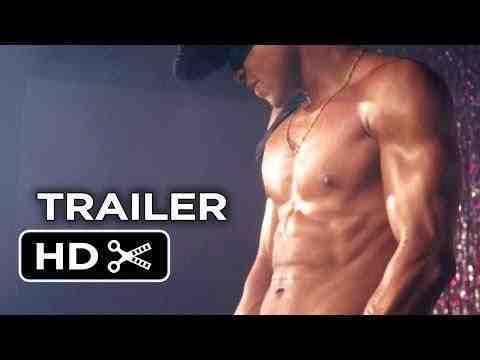 Chocolate City - trailer 1