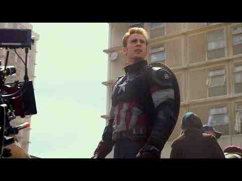 The Avengers: Age of Ultron - Interviews
