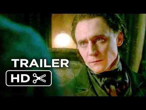 Crimson Peak - trailer 1