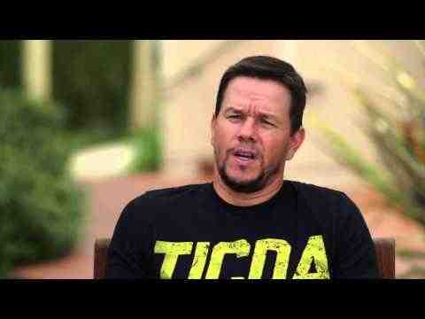 Entourage - Producer Mark Wahlberg Interview