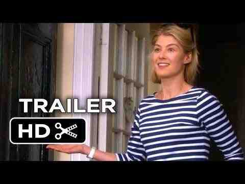 What We Did on Our Holiday - trailer 2