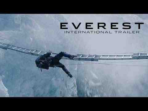 Everest - napovednik 1