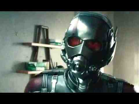 Ant-Man - TV Spot 3