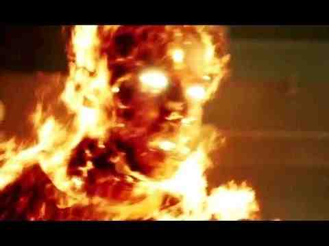 Fantastic Four - TV Spot 1