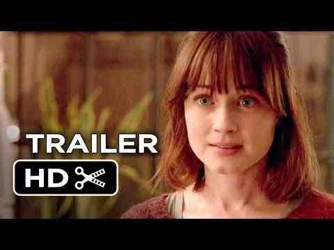 Jenny's Wedding - trailer 1
