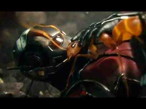 Ant-Man - TV Spot 4