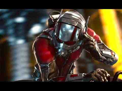 Ant-Man - Featurette