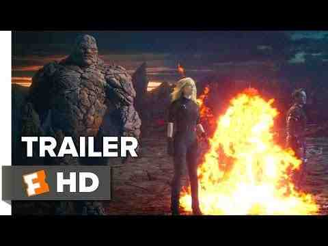 Fantastic Four - trailer 3