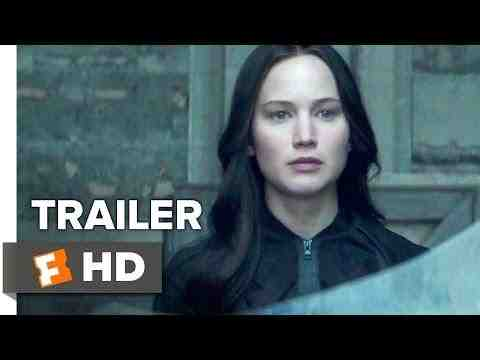 The Hunger Games: Mockingjay - Part 2 - trailer 2