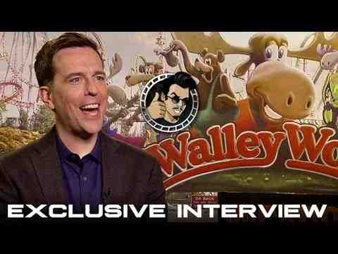 Vacation - Ed Helms Interview