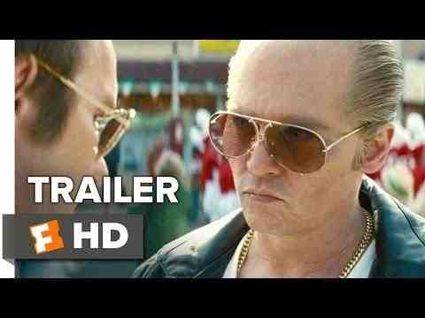 Black Mass - trailer 3