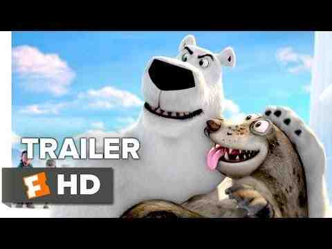 Norm of the North - trailer 1