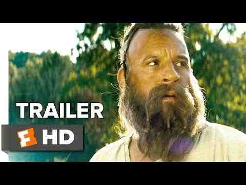 The Last Witch Hunter - trailer 2