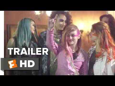 Jem and the Holograms - trailer 2