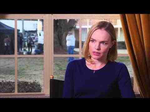 90 Minutes in Heaven - Kate Bosworth Interview