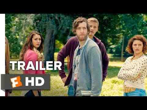 The Final Girls - trailer 1