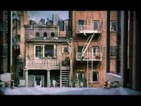 Rear Window - trailer