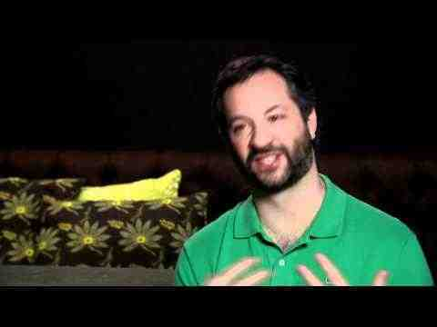 Judd Apatow - Bridesmaids Interview
