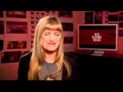RED RIDING HOOD Interview: Catherine Hardwicke, Director