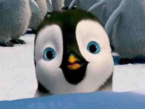 Happy Feet 2 - trailer