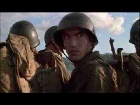 The Thin Red Line - trailer