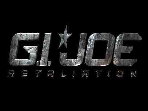 G.I. Joe: Retaliation - trailer