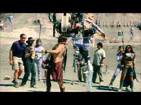 John Carter - Behind the Scenes 2